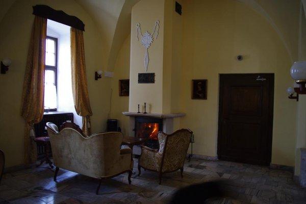 Zamek Miedzylesie - фото 13