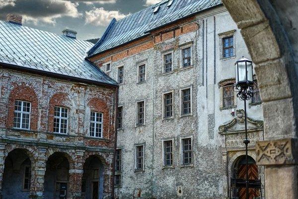 Zamek Miedzylesie - фото 17