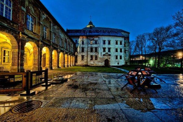 Zamek Miedzylesie - фото 19