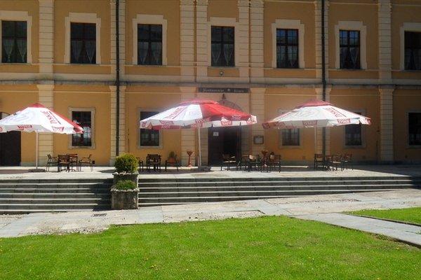 Zamek Miedzylesie - фото 20