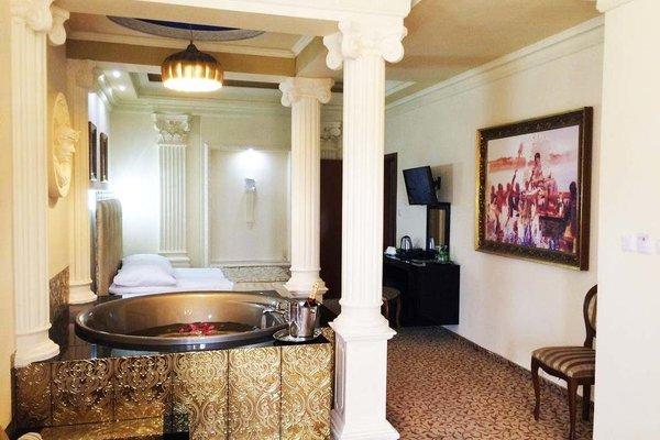 Hotel Venecia Palace - фото 18
