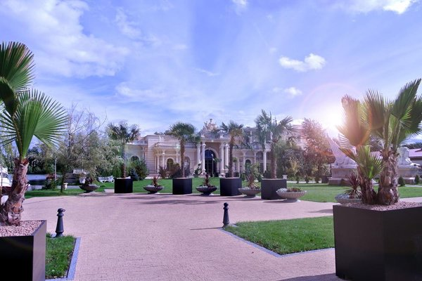 Hotel Venecia Palace - фото 21
