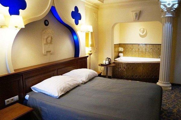 Hotel Venecia Palace - фото 6