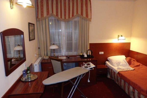 Hotel Venecia Palace - фото 7