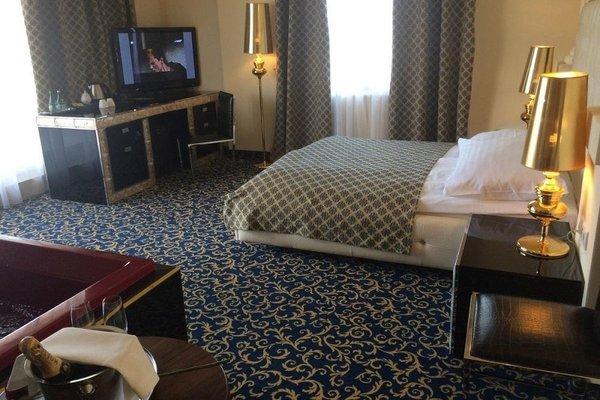Hotel Venecia Palace - фото 8