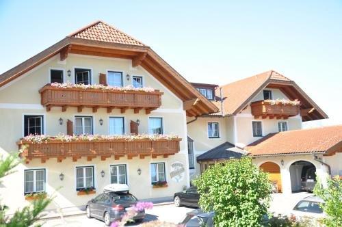 Hotel Frauenschuh - фото 22
