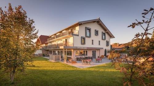 Hotel Frauenschuh - фото 23