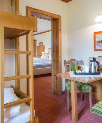 Hotel Frauenschuh - фото 4