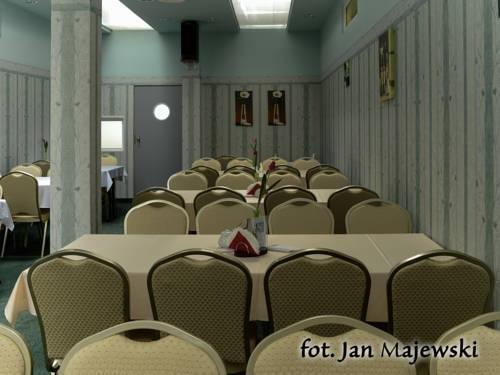 Hotel Majewski - фото 19
