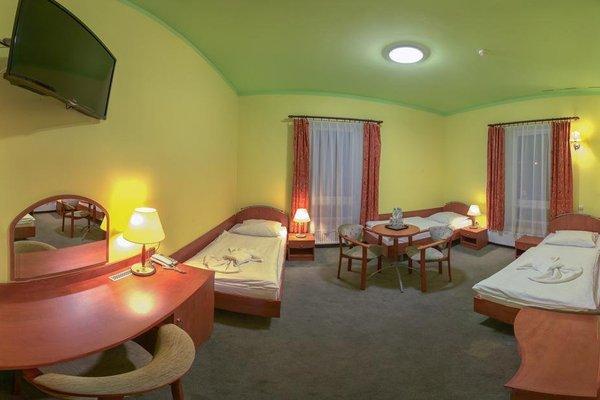 Hotel Majewski - фото 2
