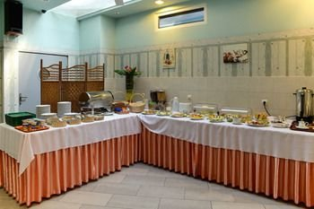 Hotel Majewski - фото 9