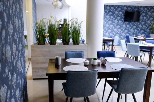 Hotel Centrum Malbork - фото 10