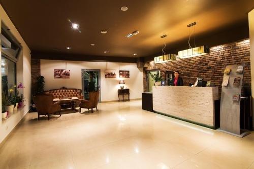 Hotel Centrum Malbork - фото 15