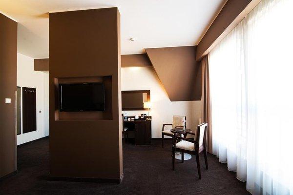 Hotel Centrum Malbork - фото 4