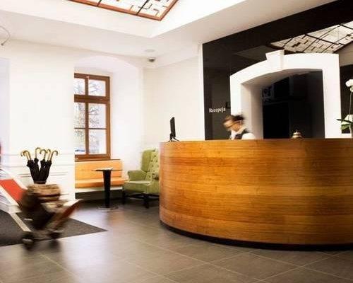 Hotel Zamek Lubliniec - фото 17