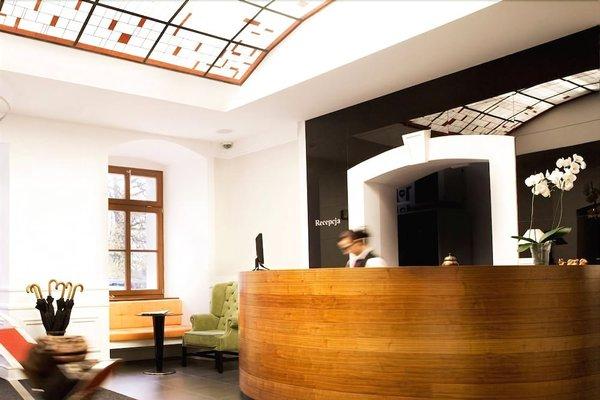 Hotel Zamek Lubliniec - фото 18