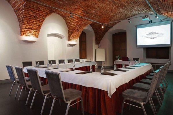 Hotel Zamek Lubliniec - фото 19