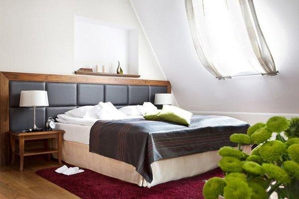 Hotel Zamek Lubliniec - фото 2