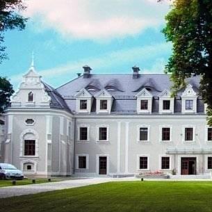 Hotel Zamek Lubliniec - фото 22