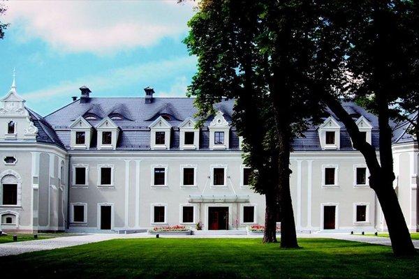 Hotel Zamek Lubliniec - фото 23