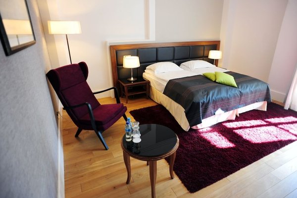 Hotel Zamek Lubliniec - фото 5