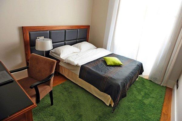 Hotel Zamek Lubliniec - фото 7