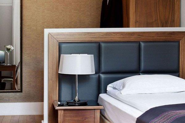 Hotel Zamek Lubliniec - фото 8