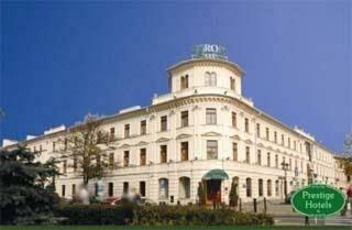 Hotel Europa - фото 23
