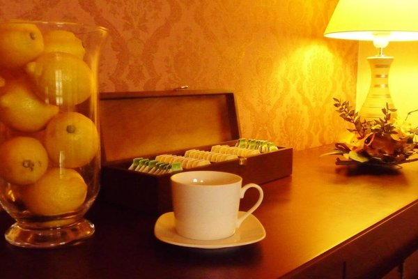 Hotel Bellis - фото 15