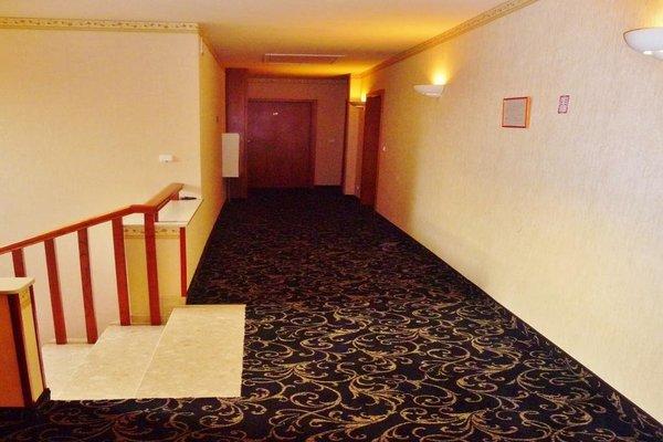 Hotel Bellis - фото 17