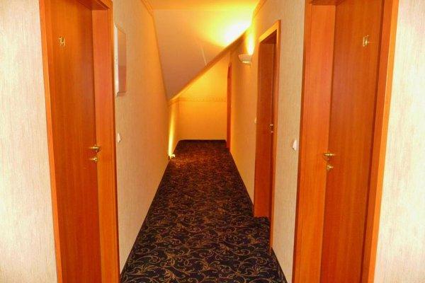 Hotel Bellis - фото 18