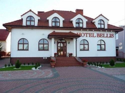 Hotel Bellis - фото 23
