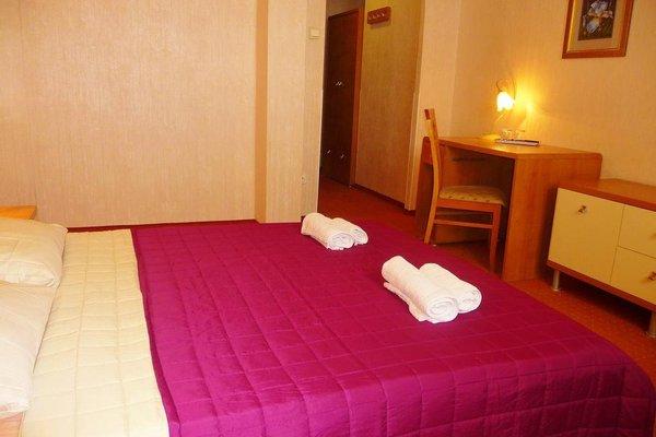 Hotel Bellis - фото 3