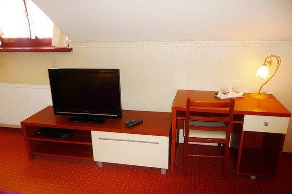 Hotel Bellis - фото 6