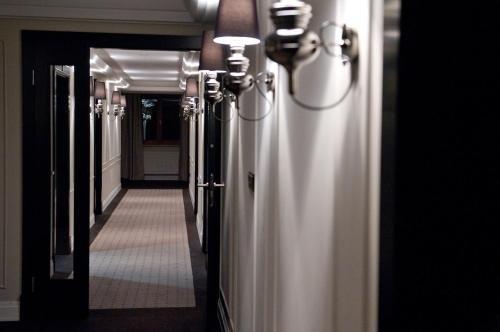 Hotel Focus - фото 13