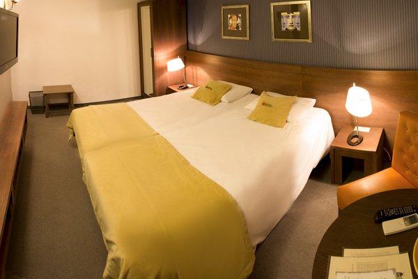 Hotel Focus - фото 2