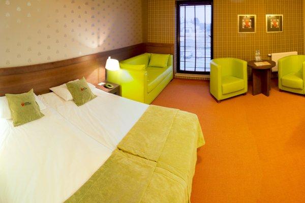 Hotel Focus - фото 3