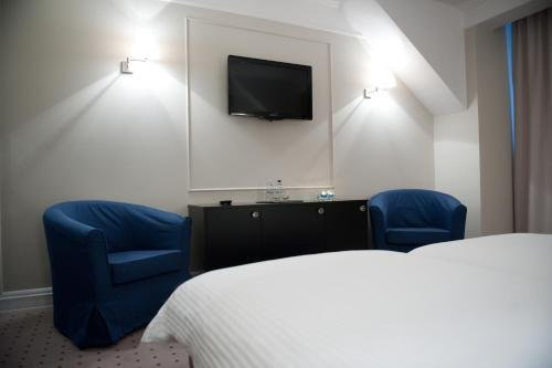 Hotel Focus - фото 5