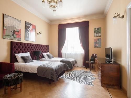Apartamenty Kamienica Muzykow - фото 1