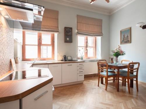 Apartamenty Kamienica Muzykow - фото 12