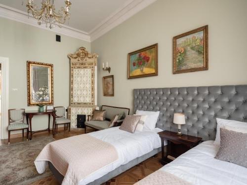 Apartamenty Kamienica Muzykow - фото 2