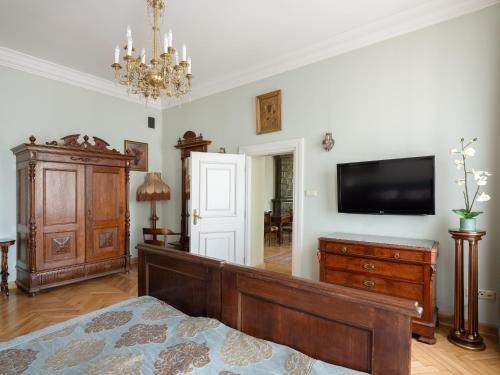 Apartamenty Kamienica Muzykow - фото 6