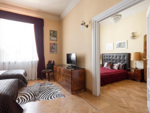 Apartamenty Kamienica Muzykow - фото 7
