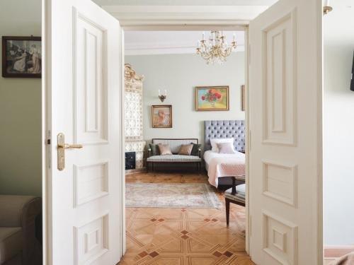 Apartamenty Kamienica Muzykow - фото 8
