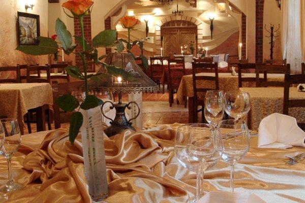 Hotel Browar Lwow - фото 12