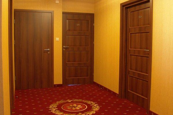 Hotel Browar Lwow - фото 16