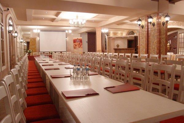 Hotel Browar Lwow - фото 17