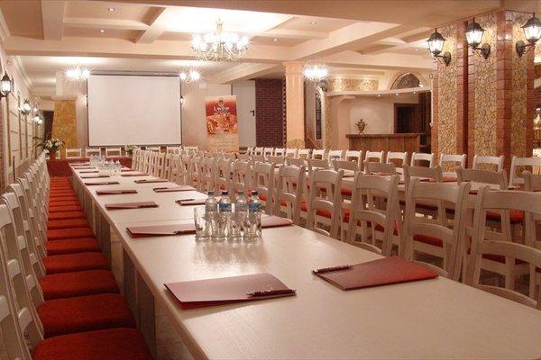 Hotel Browar Lwow - фото 18