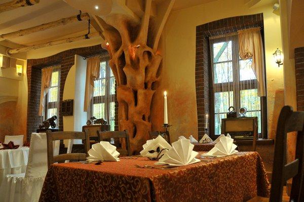 Hotel Browar Lwow - фото 2