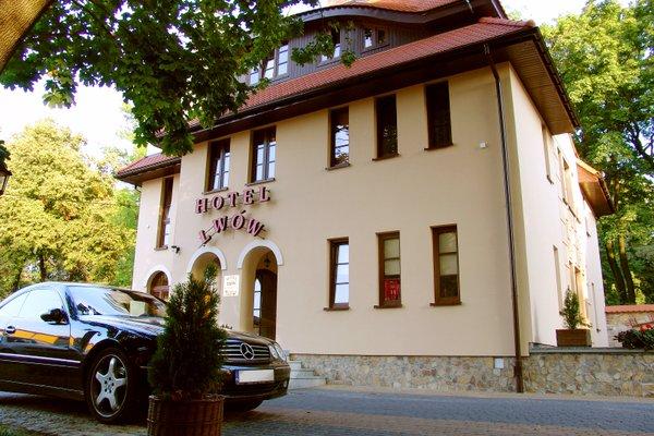 Hotel Browar Lwow - фото 23